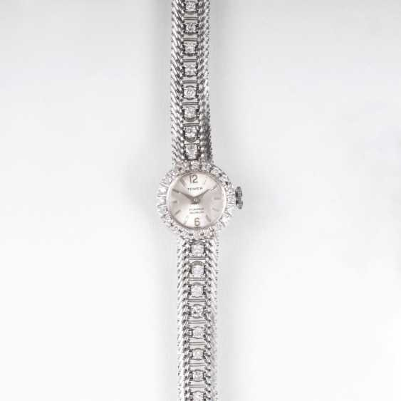 Vintage ladies wrist watch from Tower - photo 1