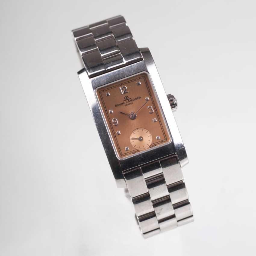 Damen-Armbanduhr 'Hampton' - photo 1