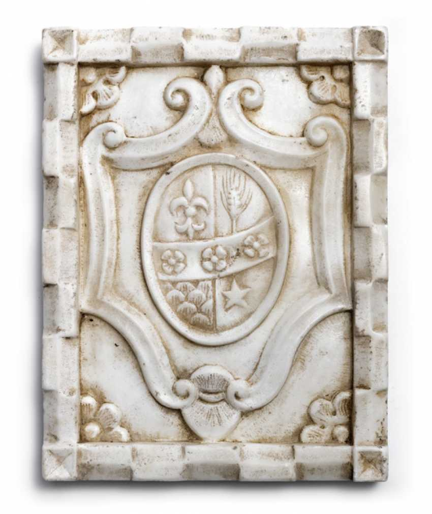 Coat of arms - photo 1