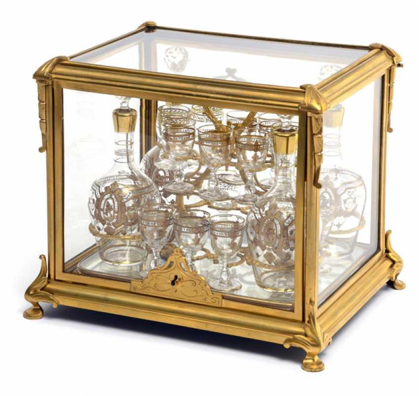 Liqueur box - photo 1