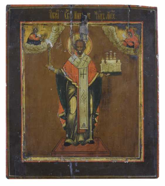 SAINT NICHOLAS - photo 1