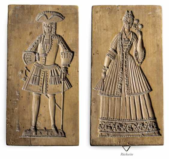 Double model, 18.CENTURY, - photo 1