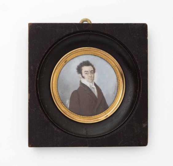 Mr portrait - photo 1