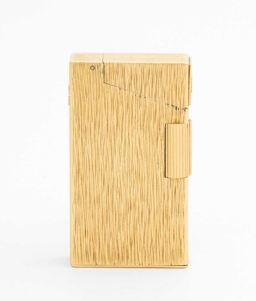 Lighter, Piaget - photo 1