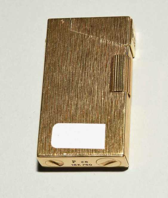 Lighter, Piaget - photo 2
