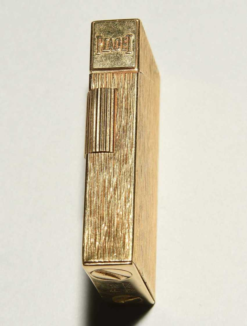 Lighter, Piaget - photo 3