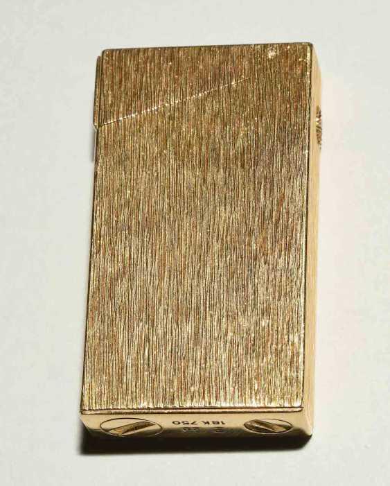 Lighter, Piaget - photo 4