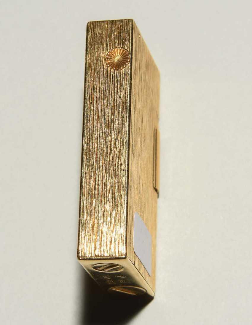 Lighter, Piaget - photo 5