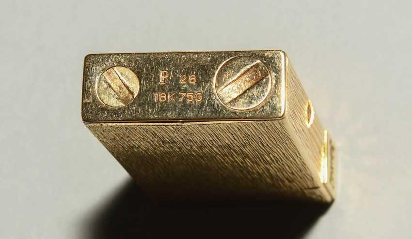 Lighter, Piaget - photo 6