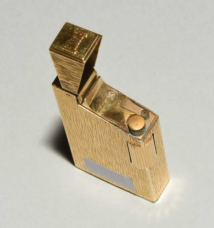 Lighter, Piaget - photo 7
