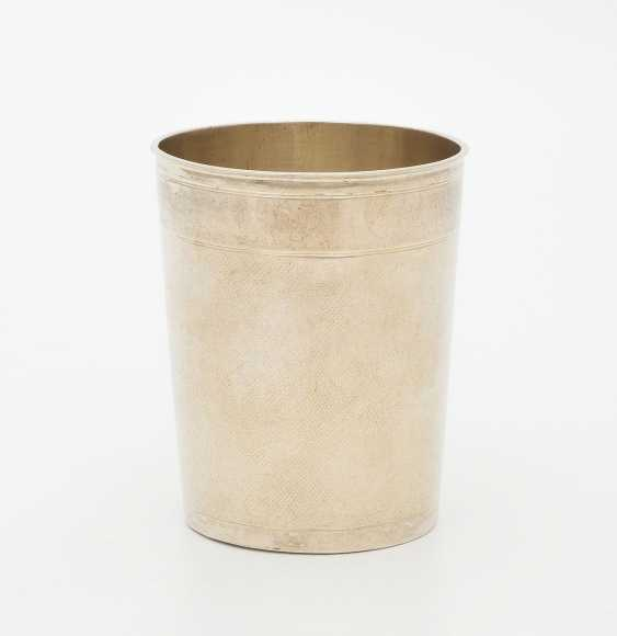 Snakeskin Beaker, Augsburg - photo 1