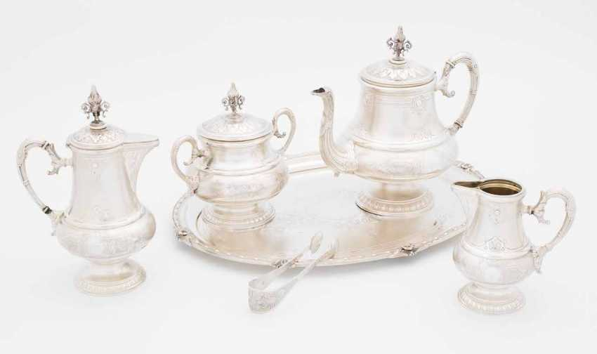 Coffee/Tea Service - photo 1