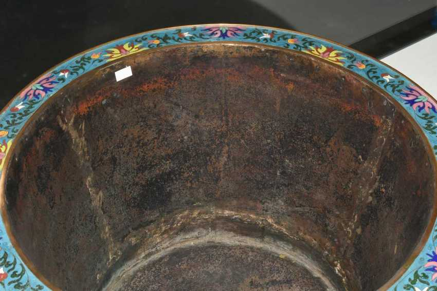 1 Pair of large Cachepots - photo 11