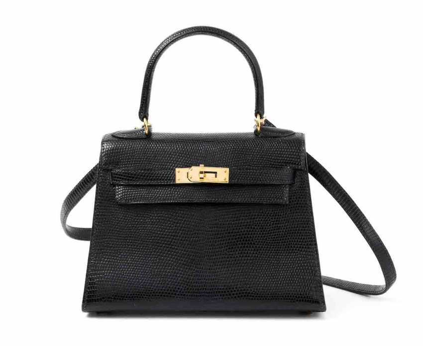"Hermès Handbag ""Mini Kelly"" - photo 1"