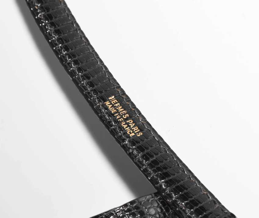 "Hermès Handbag ""Mini Kelly"" - photo 3"