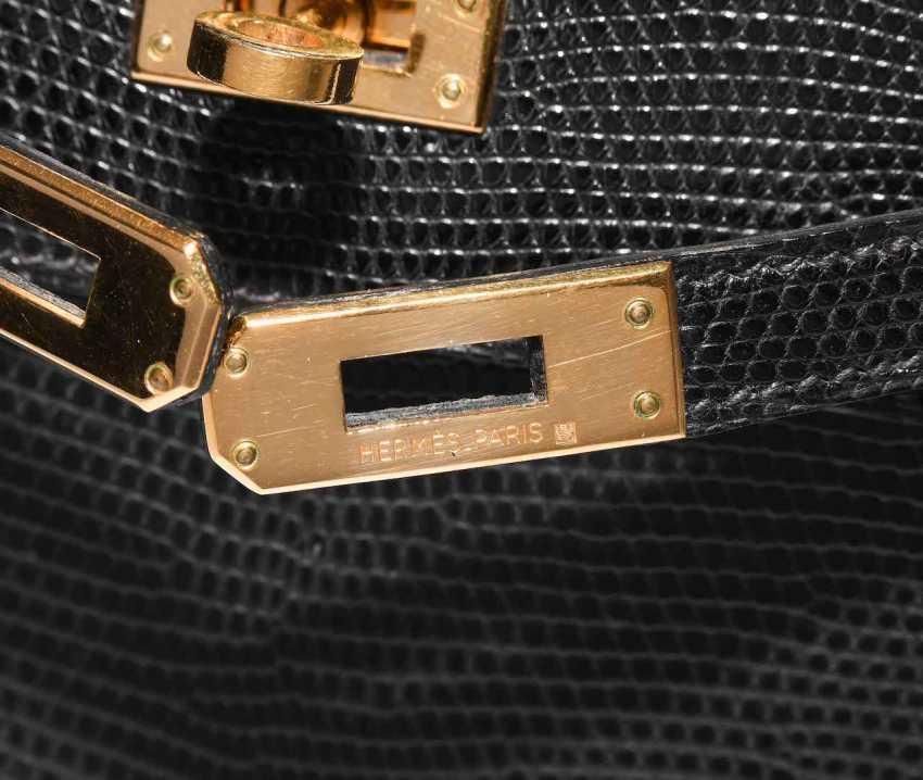 "Hermès Handbag ""Mini Kelly"" - photo 4"