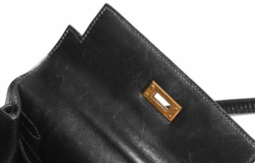 "Hermès Handbag ""Mini Kelly"" - photo 5"