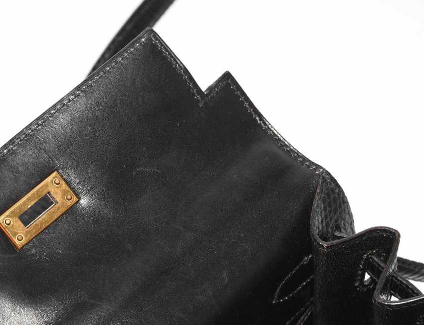 "Hermès Handbag ""Mini Kelly"" - photo 6"