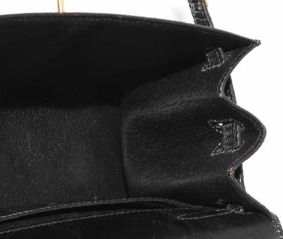 "Hermès Handbag ""Mini Kelly"" - photo 8"