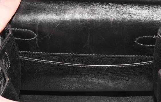 "Hermès Handbag ""Mini Kelly"" - photo 9"