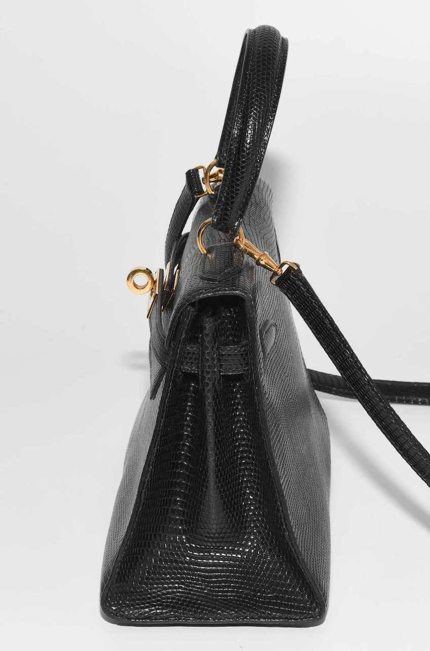 "Hermès Handbag ""Mini Kelly"" - photo 10"