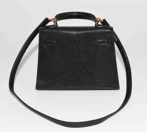 "Hermès Handbag ""Mini Kelly"" - photo 11"