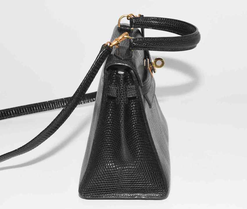 "Hermès Handbag ""Mini Kelly"" - photo 12"