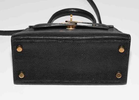 "Hermès Handbag ""Mini Kelly"" - photo 13"