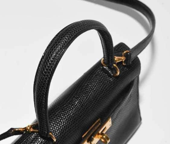"Hermès Handbag ""Mini Kelly"" - photo 14"