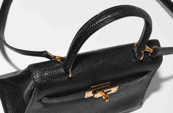 "Hermès Handbag ""Mini Kelly"" - photo 15"