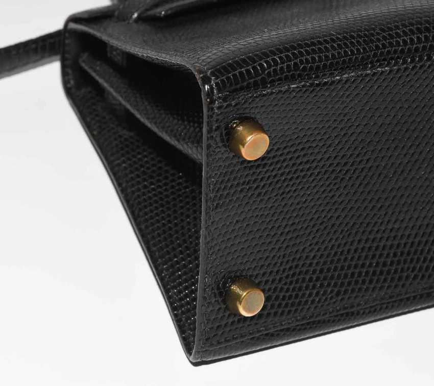 "Hermès Handbag ""Mini Kelly"" - photo 16"