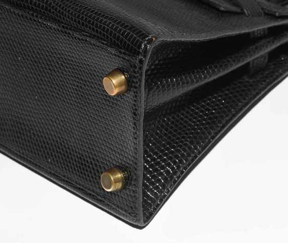 "Hermès Handbag ""Mini Kelly"" - photo 17"