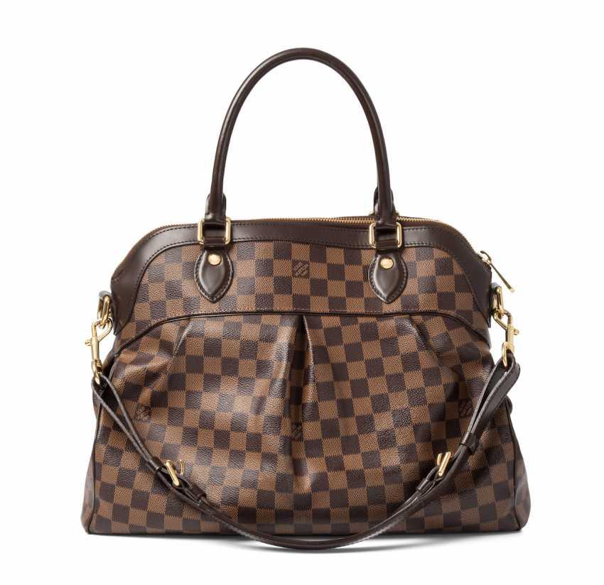 "Louis Vuitton, Handtasche ""Trevi"" - photo 1"