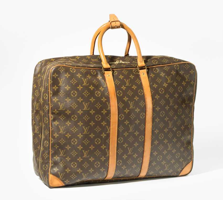"""Louis Vuitton, Reisetasche """"Sirius 55"""" - photo 1"""