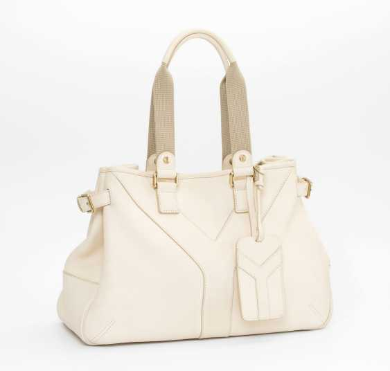 Yves Saint Laurent, Left Bank, Schultertasche - photo 1