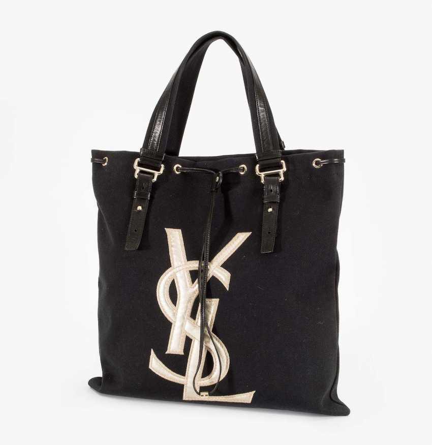 Yves Saint Laurent, Rive Gauche, Shopper-Tasche - photo 1