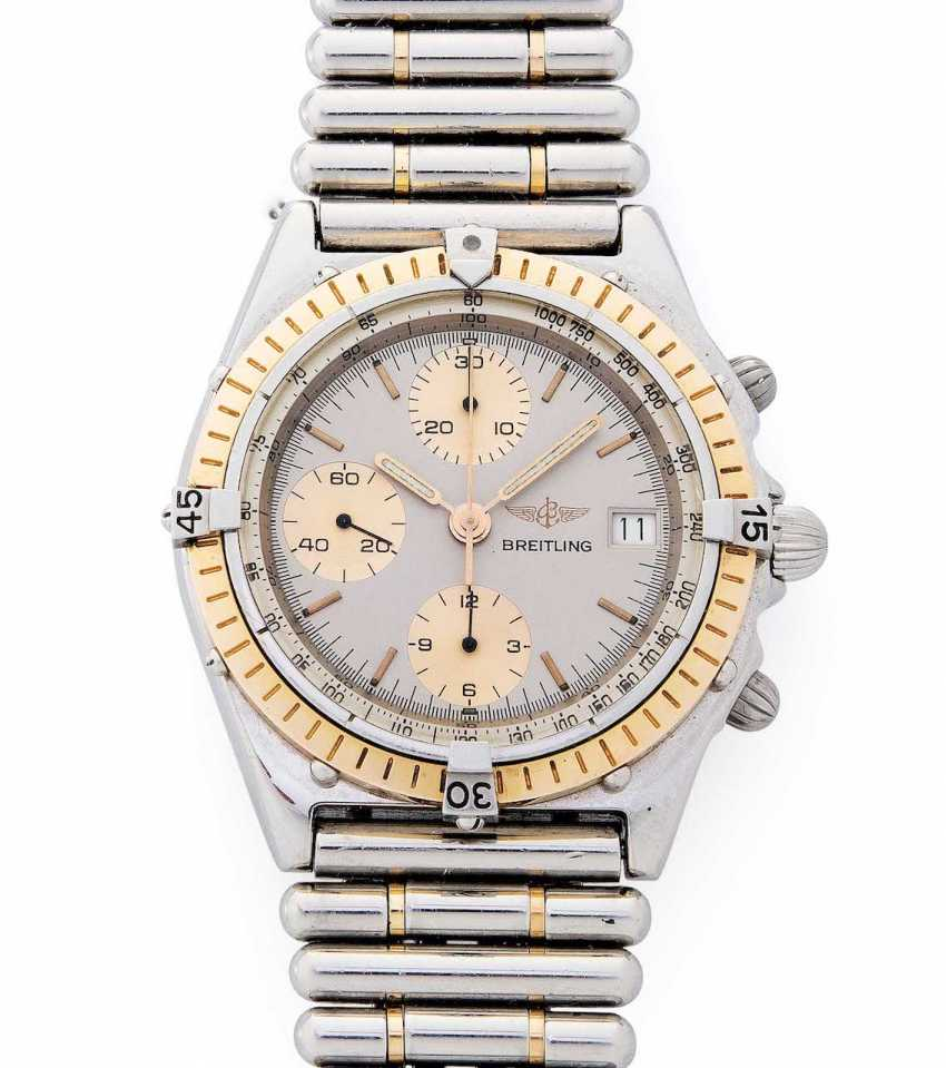 Breitling Special Serie - photo 1