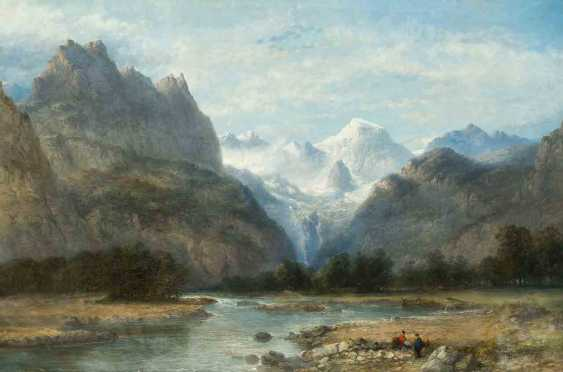 Unterberger, Franz Richard - photo 1