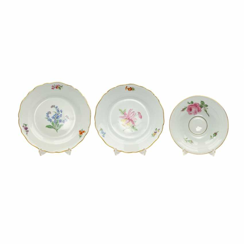 MEISSEN 6-piece collection, before 1934. - photo 2