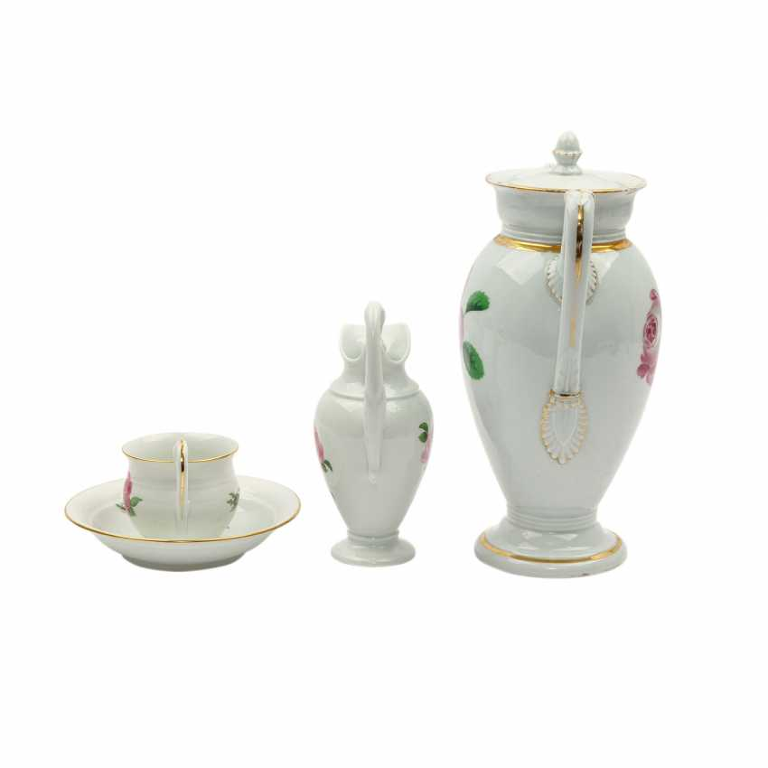 MEISSEN 6-piece collection, before 1934. - photo 4