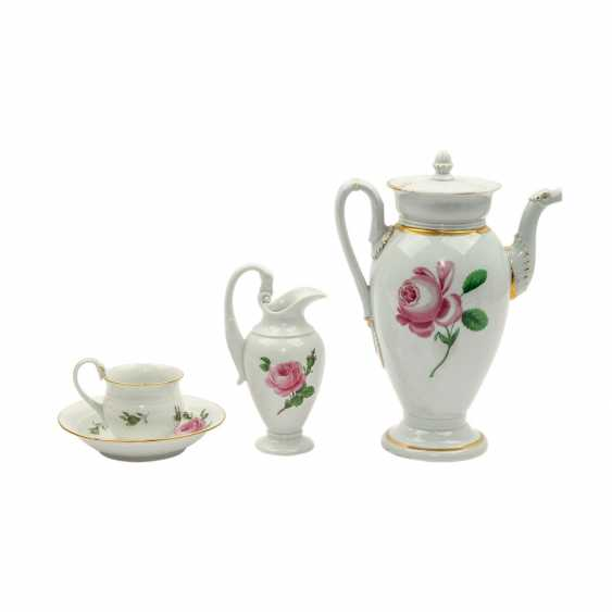 MEISSEN 6-piece collection, before 1934. - photo 5