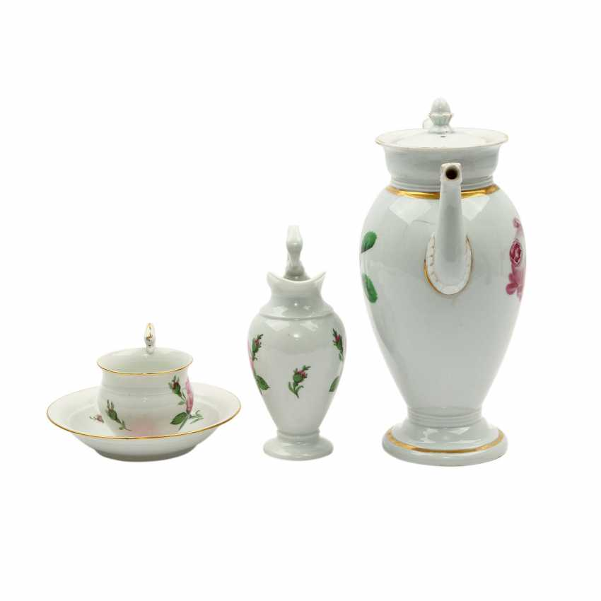 MEISSEN 6-piece collection, before 1934. - photo 6