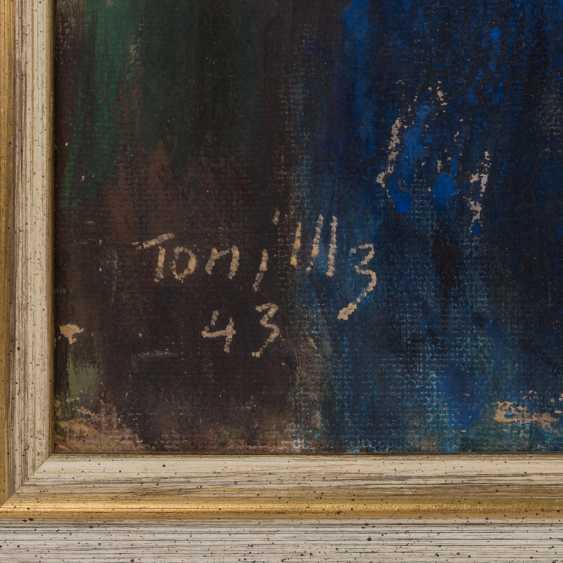 """ILLG / ILLZ?, TONI (artist 20. Century), """"women in work"""", - photo 3"""