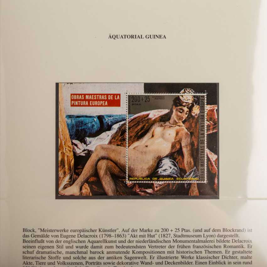 Subject of erotica - only classic, three-volume collection, - photo 2