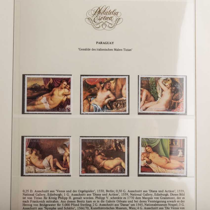Subject of erotica - only classic, three-volume collection, - photo 6