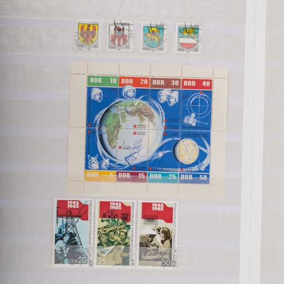 Collection of task - among other things, a good 20 Euro post valid Euro nominal, - photo 6