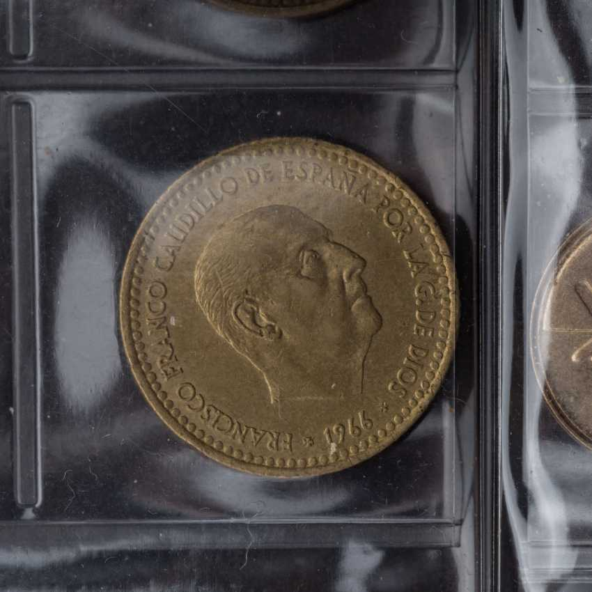 Mixed Lot with some SILVER, and Germany's share, - photo 5