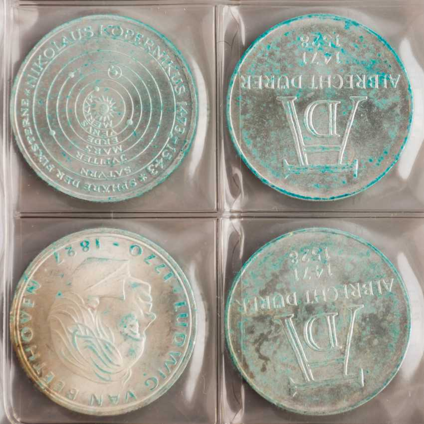 Coins and medals, with Germany, a little Dt. Empire, - photo 4