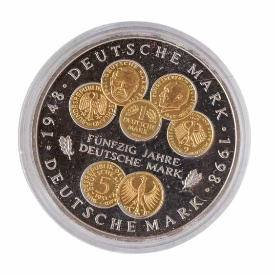 Coins and medals, with Germany, a little Dt. Empire, - photo 6