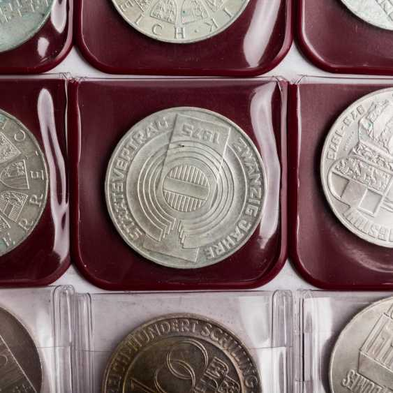 Small silver coin collection - here - photo 4